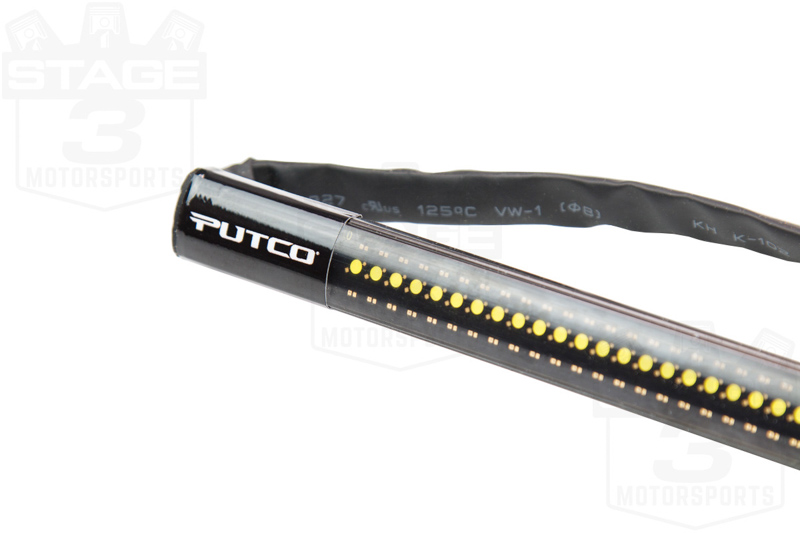 Putco 60 blade led tailgate light bar 91009 60 hover to zoom aloadofball Gallery