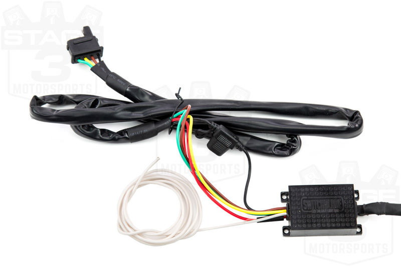"""2015 Mustang Gt 0 60 >> Putco 60"""" Blade LED Tailgate Light Bar With Power Wire"""