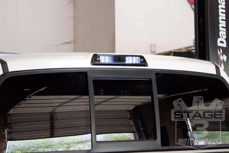 2009-2014 F150 & Raptor Recon LED 3rd Brake Light (Smoked ...