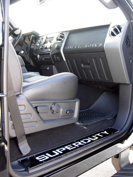 2017 Ford F350 Interior Accessories Www Indiepedia Org