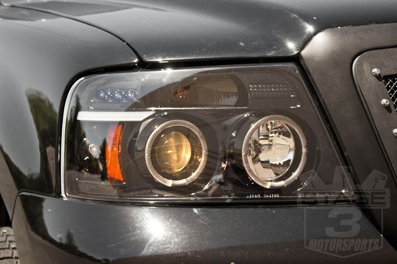 2004 2008 F150 Lighting Upgrades