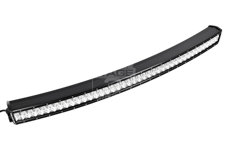 Rigid industries 54 rds series curved white led off road led led light bar spot hover to zoom aloadofball Images