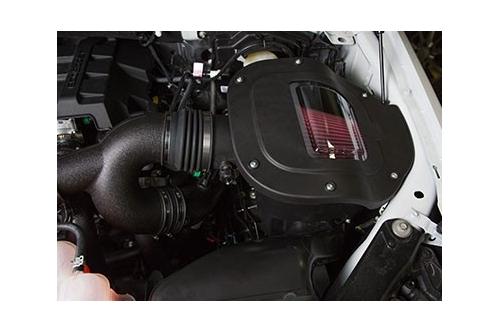 ecoboost roush cold air intake kit