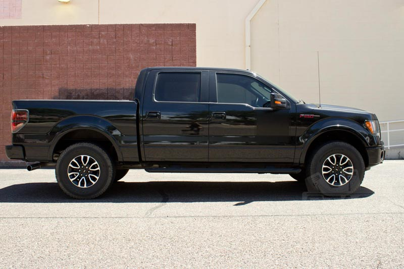 2009-2013 F150 4WD Rancho quickLIFT Loaded Leveling Kit - Passenger Side RS999911