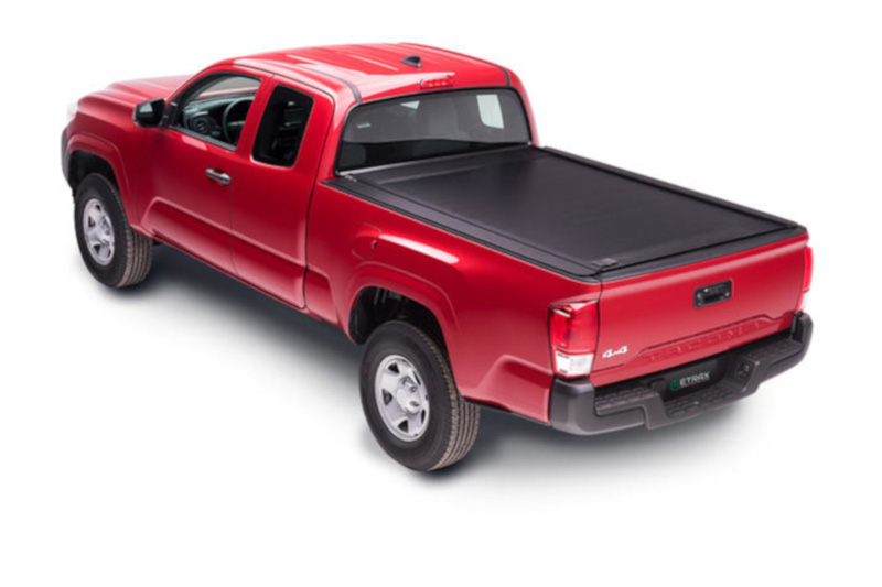 2005 2015 Tacoma 6ft Bed Retrax Retraxone Mx Tonneau Cover 60812