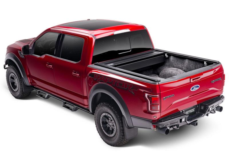 2015 2020 F150 Raptor 5 5ft Bed Retraxone Xr Tonneau Cover T 60373