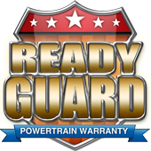 ReadyLift ReadyGuard Powertrain Warranty