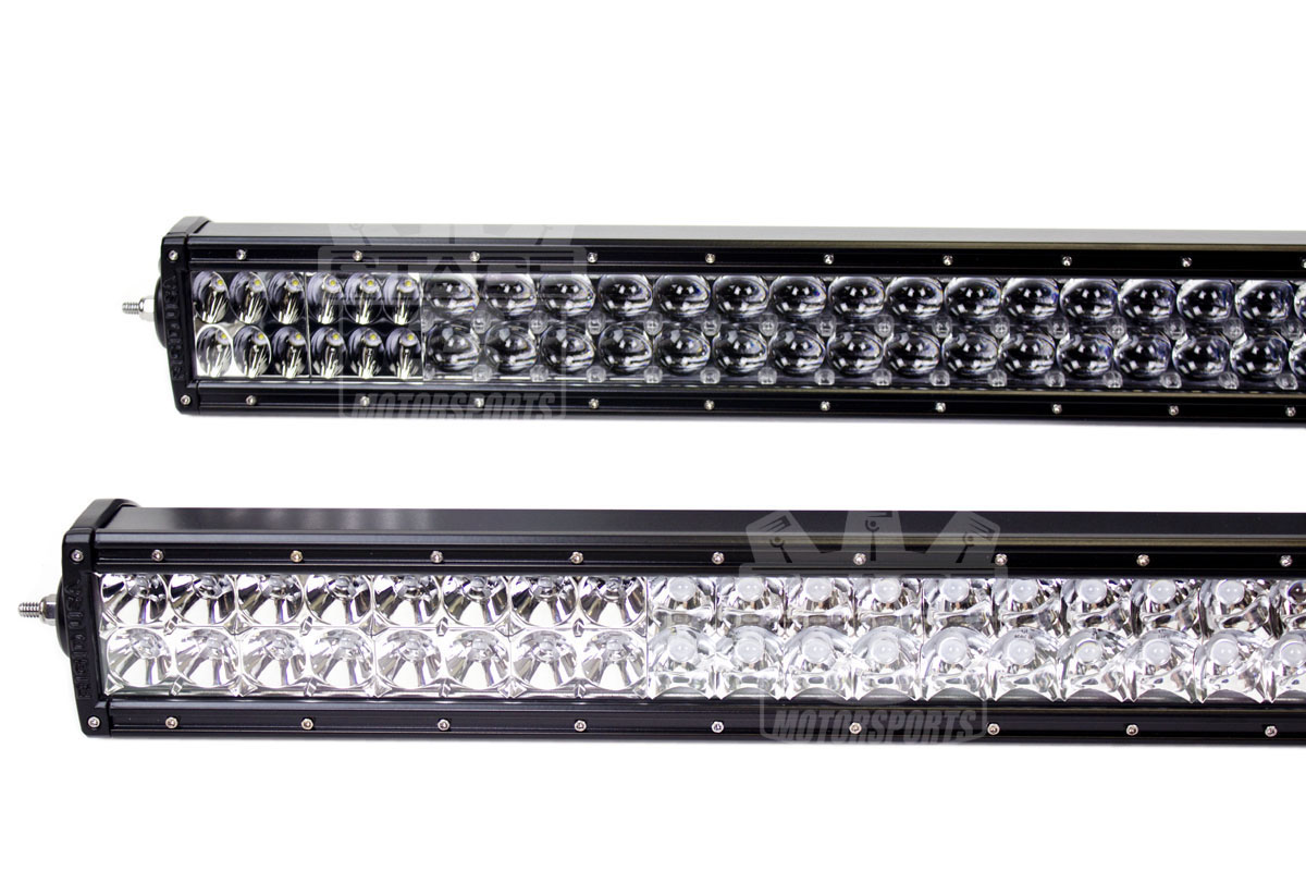 Rigid industries 40 e series vs 40 e2 off road led light bars rigid industries 40 inch e series vs 40 inch e2 led light mozeypictures Images