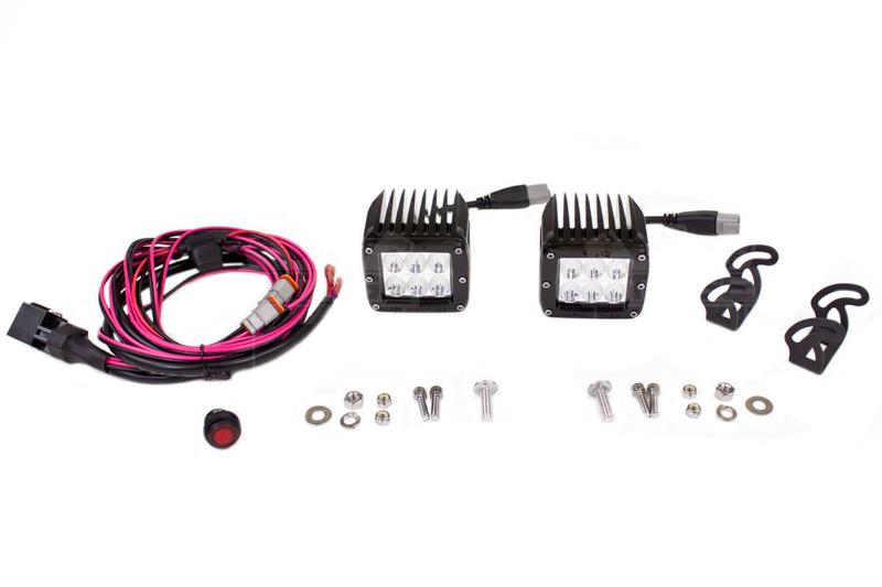 stage 3 u0026 39 s 2015 f150 2 7l ecoboost lighting upgrades