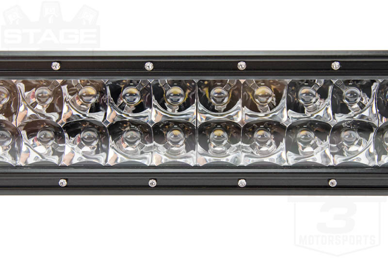 Rigid industries 38 e series pro led light bar white combo 138313 tap to expand aloadofball Image collections