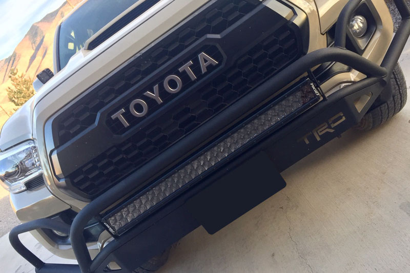 Rigid industries 30 e series pro led light bar black midnight hover to zoom mozeypictures Image collections