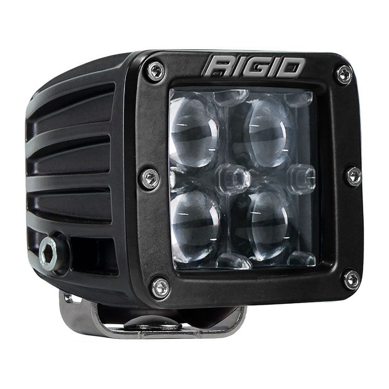 Rigid D2 Pro Hyperspot White LED Light