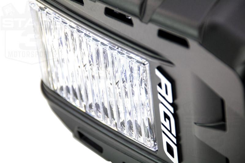 Rigid Industries Reflect Off Road Led Utv Amp Side By Side