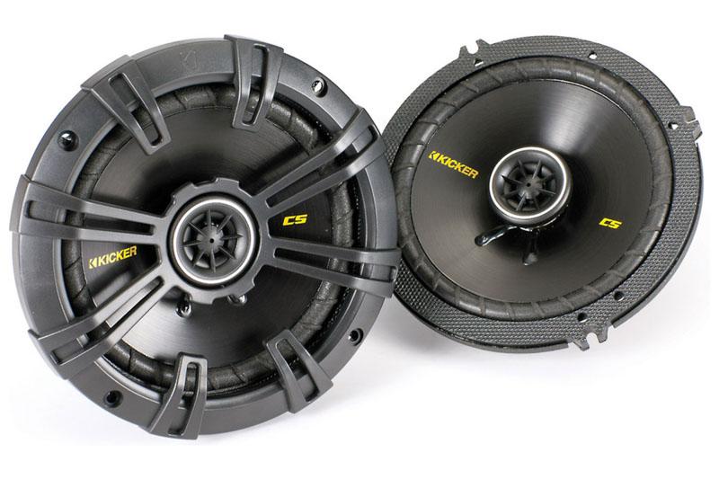 Focus St Speaker Install : 2013 2018 focus st complete kicker cs series speaker upgrade package 1 s3m kickfocst ~ Vivirlamusica.com Haus und Dekorationen
