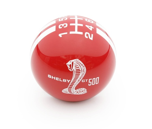 2007-2014 Shelby GT500 Shift Knob