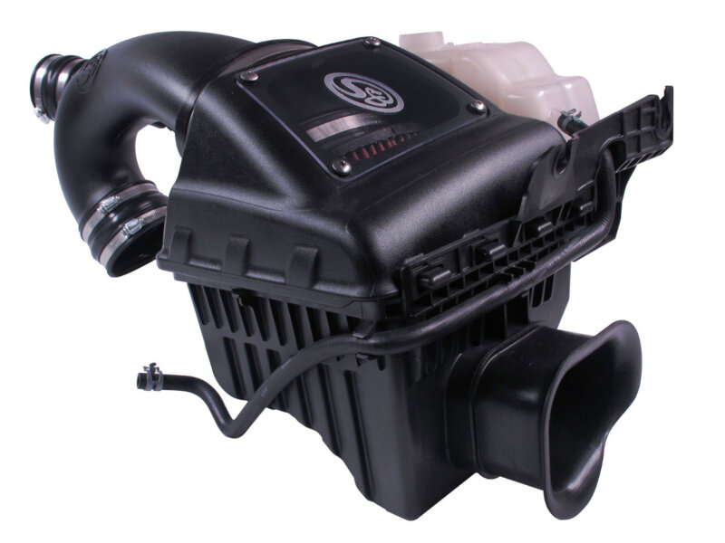 2011-2014 F150 Ecoboost 3.5L S&B Cold Air Intake System ...