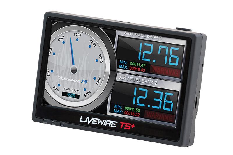 2011-2014 F150 6 2L V8 SCT Performance Livewire TS+ Tuner & 5-Star