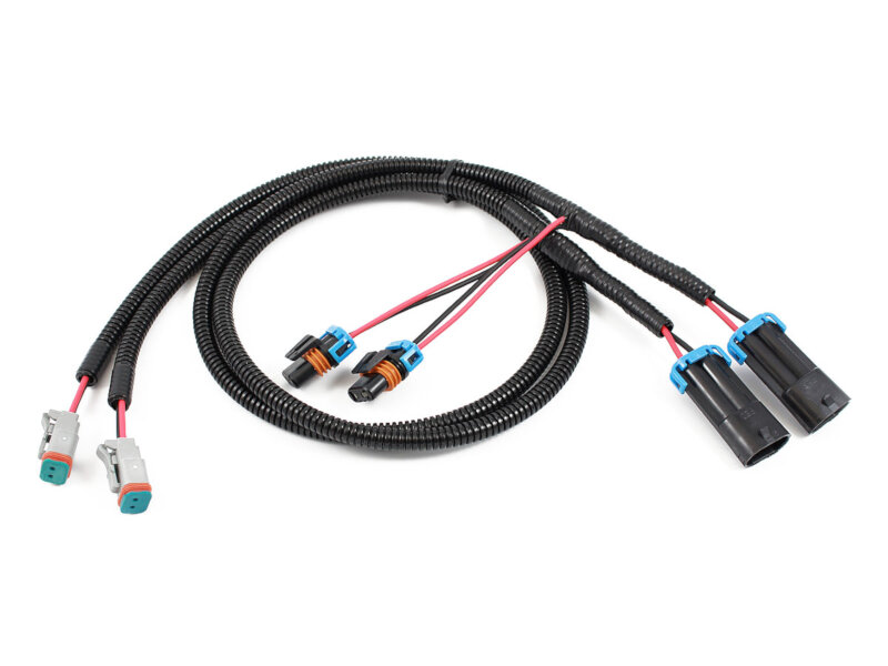 1999 2017 F150 Super Duty Starkey Products H10 To Dual Deutsch Fog Radio Wiring Harness Adapter Privacy Policy