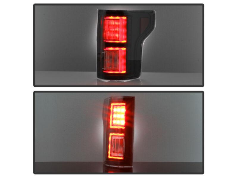 taillights light fj sypder cruiser spyder pure smoke c tail lights toyota bar led p lighting