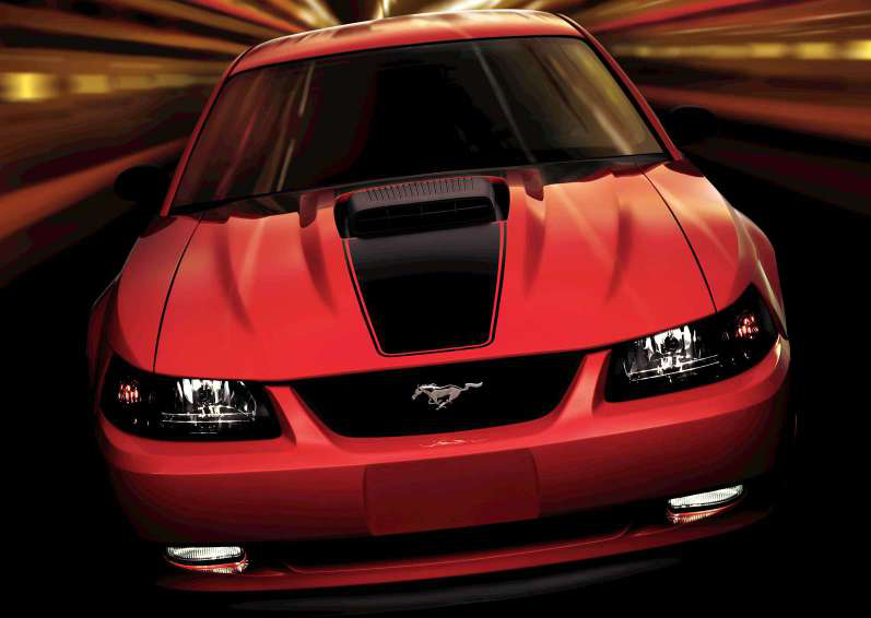 2003 mustang information specifications. Black Bedroom Furniture Sets. Home Design Ideas