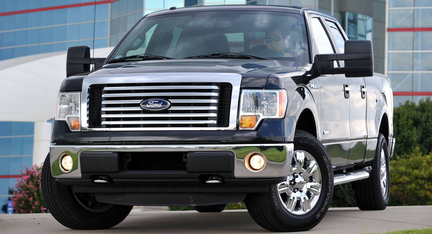 2012 f150 3 5l ecoboost information specifications. Black Bedroom Furniture Sets. Home Design Ideas