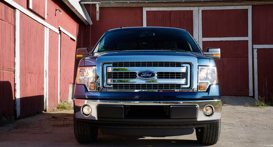 2013 F150 5 0l 6 2l V8 Information Specifications