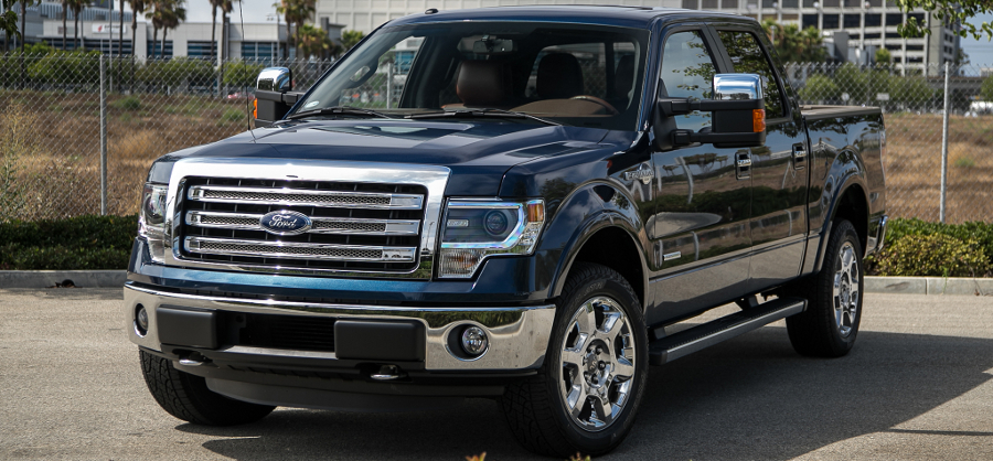 2014 F150 3 5L EcoBoost Information amp Specifications