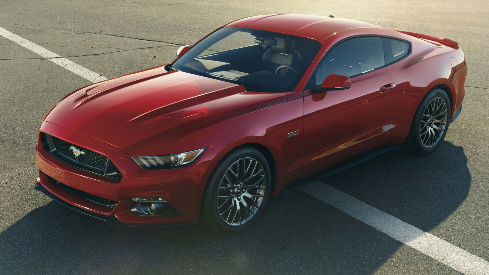 All Types gt 2015 mustang : 2015 Mustang Performance Parts & Specs