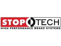 StopTech Performance Brakes