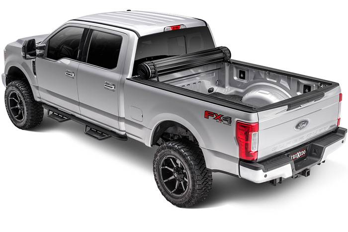 Ford F150 Hard Bed Cover >> 2009-2014 F150 6.5ft Bed TruXedo Sentry Hard Roll-Up ...