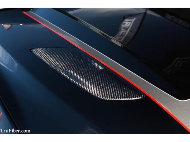 2015 2017 mustang gt trufiber carbon fiber hood vents tc10026 lg244 2015 2017 mustang gt trufiber carbon fiber hood vents thecheapjerseys Choice Image