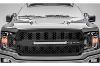 2018-2020 F150 without Front Camera ZROADZ Series Upper Grille with 20