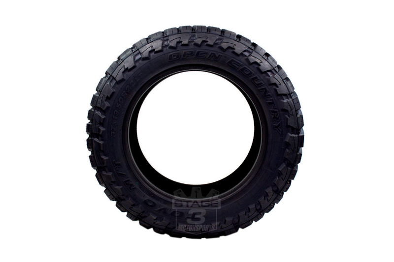 35x12 50r20lt Toyo Open Country M T Radial Tire Toy360240