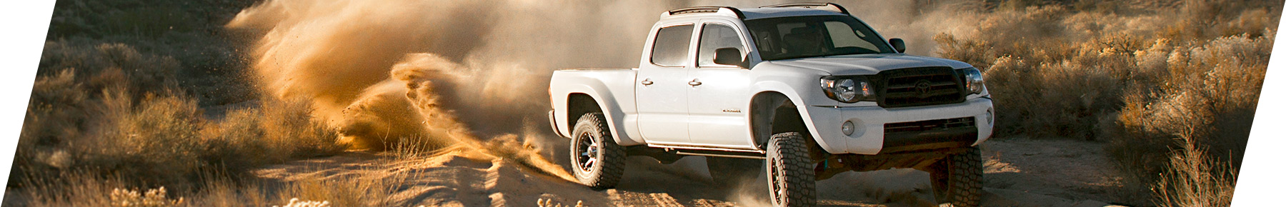 2005-2015 Toyota Tacoma Accessories & Performance Parts