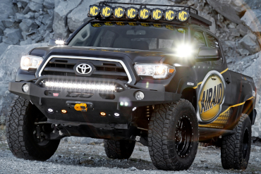 2016-2020 Tacoma Accessories & Parts