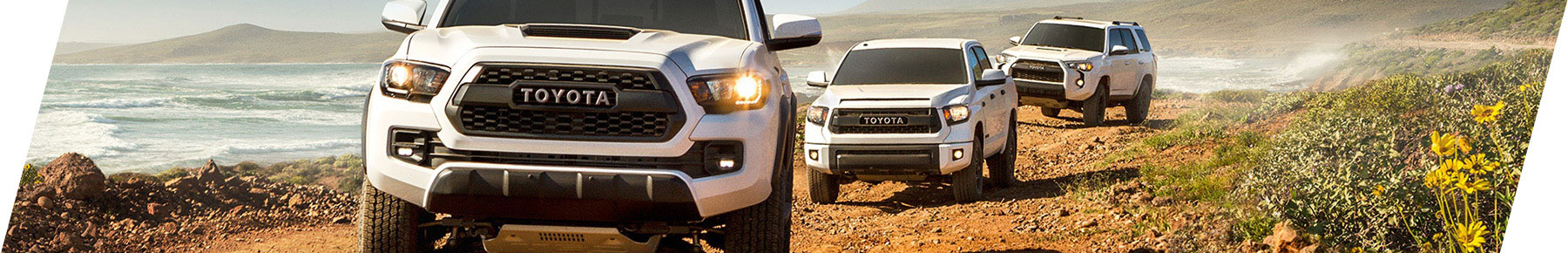 Toyota Performance Parts & Accessories