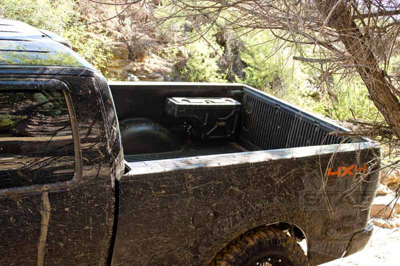 2004 2014 F150 Tonneau Covers 5 5ft Bed