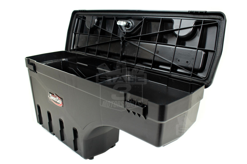 2015 2019 F150 Undercover Swing Case Storage Box Driver S
