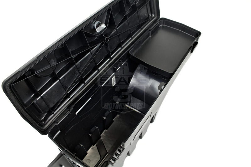 2015-2019 F150 Undercover Swing Case Storage Box (Driver's ...