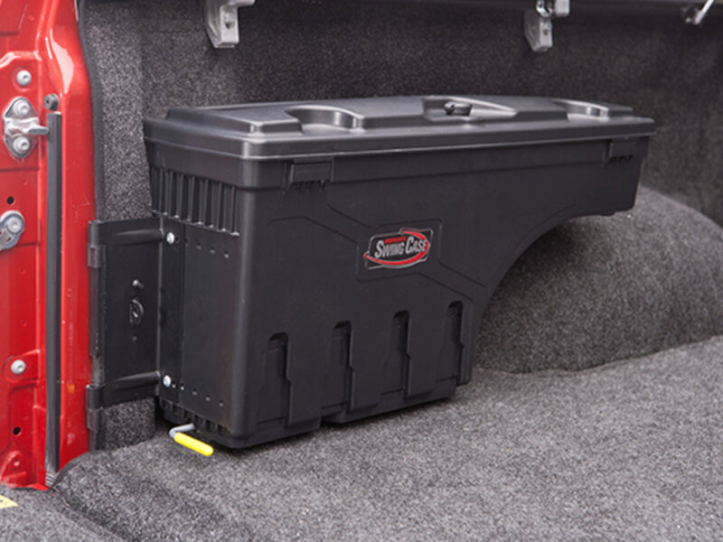 2017 2018 F250 Amp F350 Undercover Driver Side Swing Case
