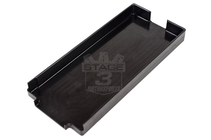 2011 2014 Mustang Gt Fuse Box Cover 50l Logo Black 5068 14 Gt500 Tap To Expand