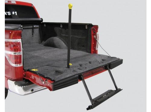 2009-2014 F150 BedRug Complete Bed Liner BRQ09SCSGK