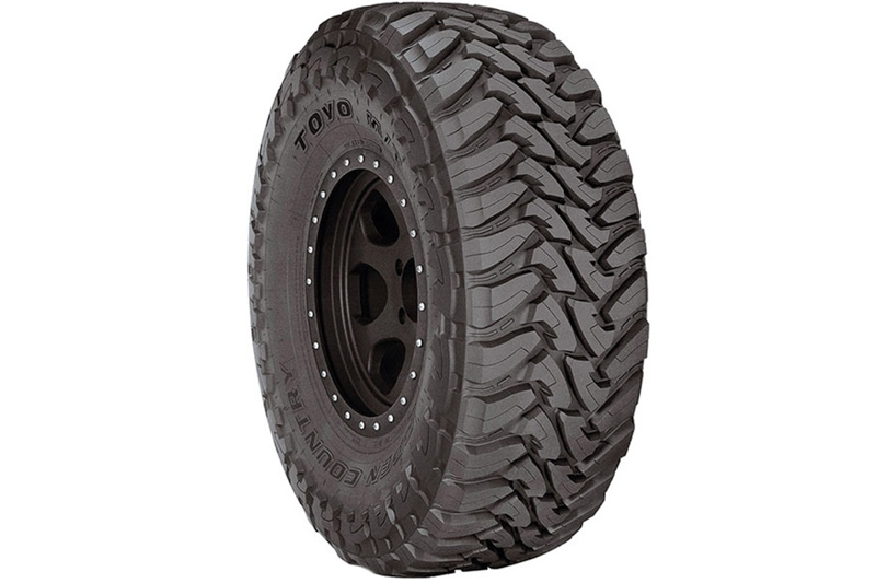 38x13.50R20LT Toyo Open Country M/T Radial Tire