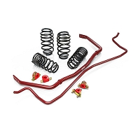 2013 Focus ST Eibach Pro-Kit Lowering Spring/Anti-Roll Front and Rear Sway Bar Kit
