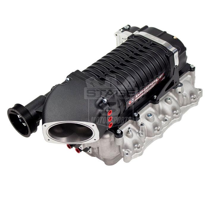 2015-2017 F150 5.0L Whipple 2.9L Supercharger Kit WK-2311B
