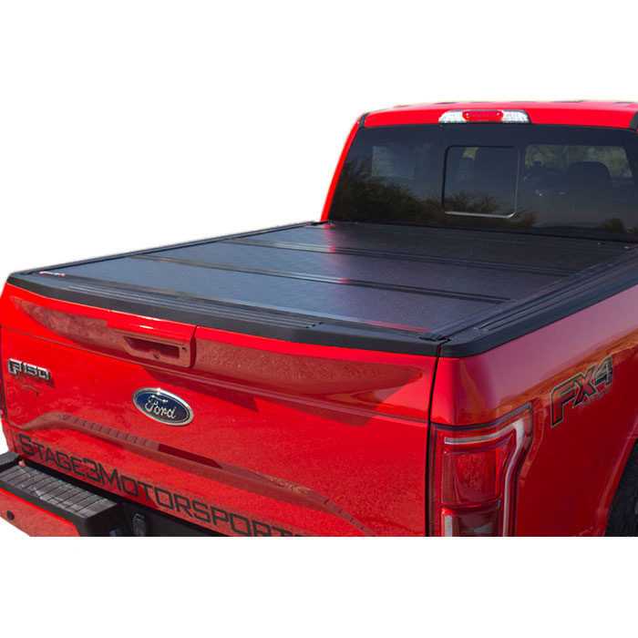 2001 2002 2003 2004 2005 Ford F-150 SuperCab 6.5ft Bed Waterproof Truck Cover