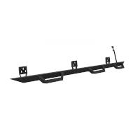 2009-2014 F150 SuperCab 6.5ft Bed ICI Magnum RT Wheel-to-Wheel Side Steps
