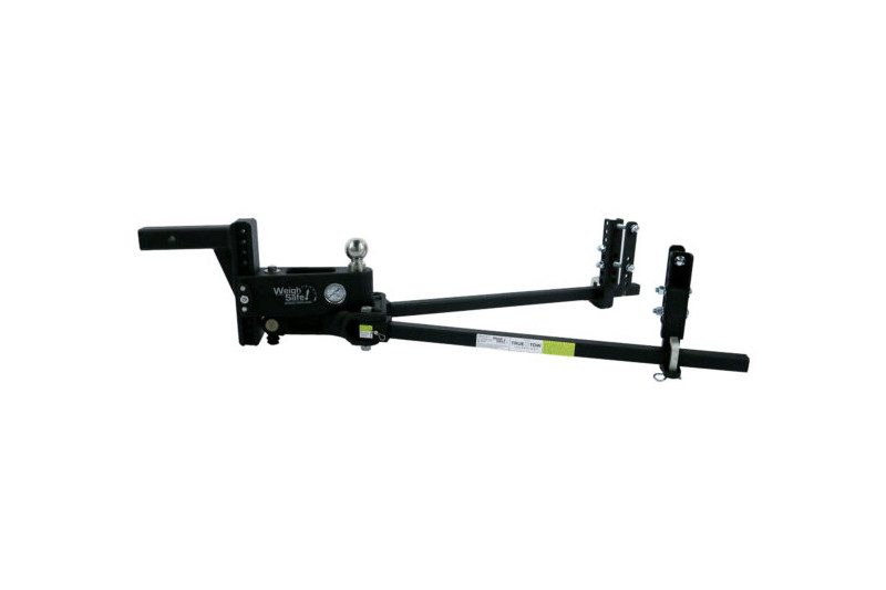 Weigh Safe True Tow Weight Distribution Hitch - 6