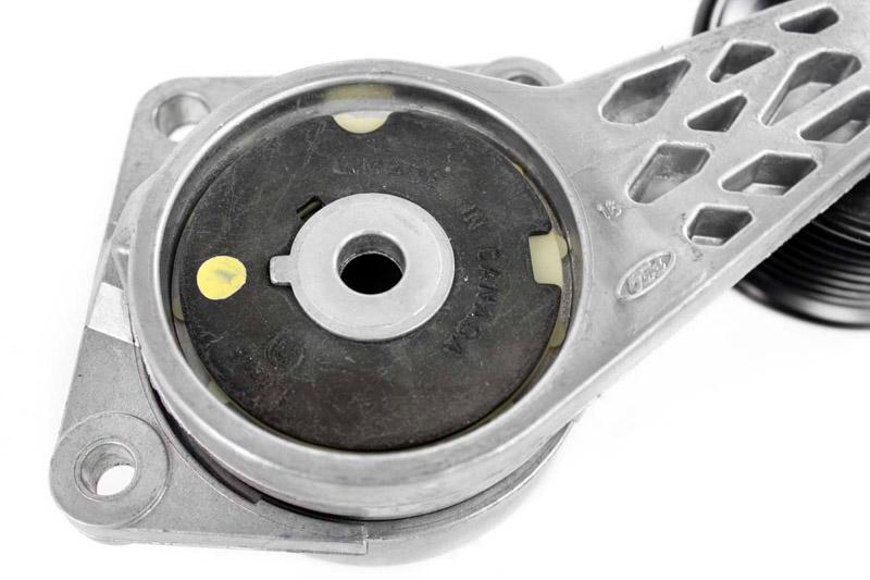 mustang gt roush accessory drive belt tensioner xlz
