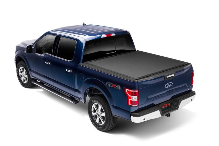 2015 2020 F150 6 5ft Bed Extang Xceed Folding Tonneau Cover 85480